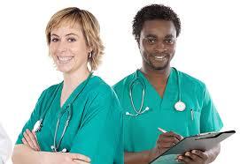 auxiliar técnico de enfermagem